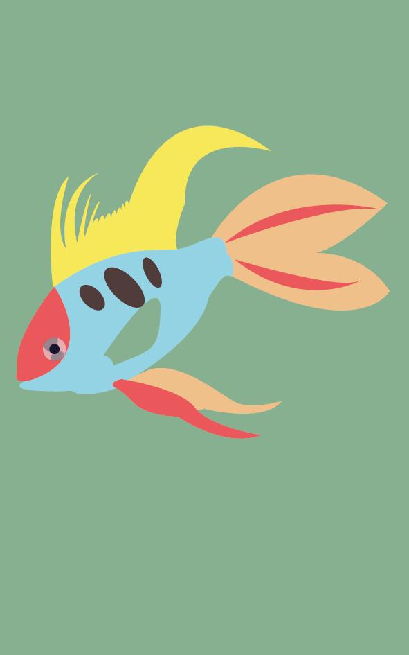 Vissen2_Tekengebied 1